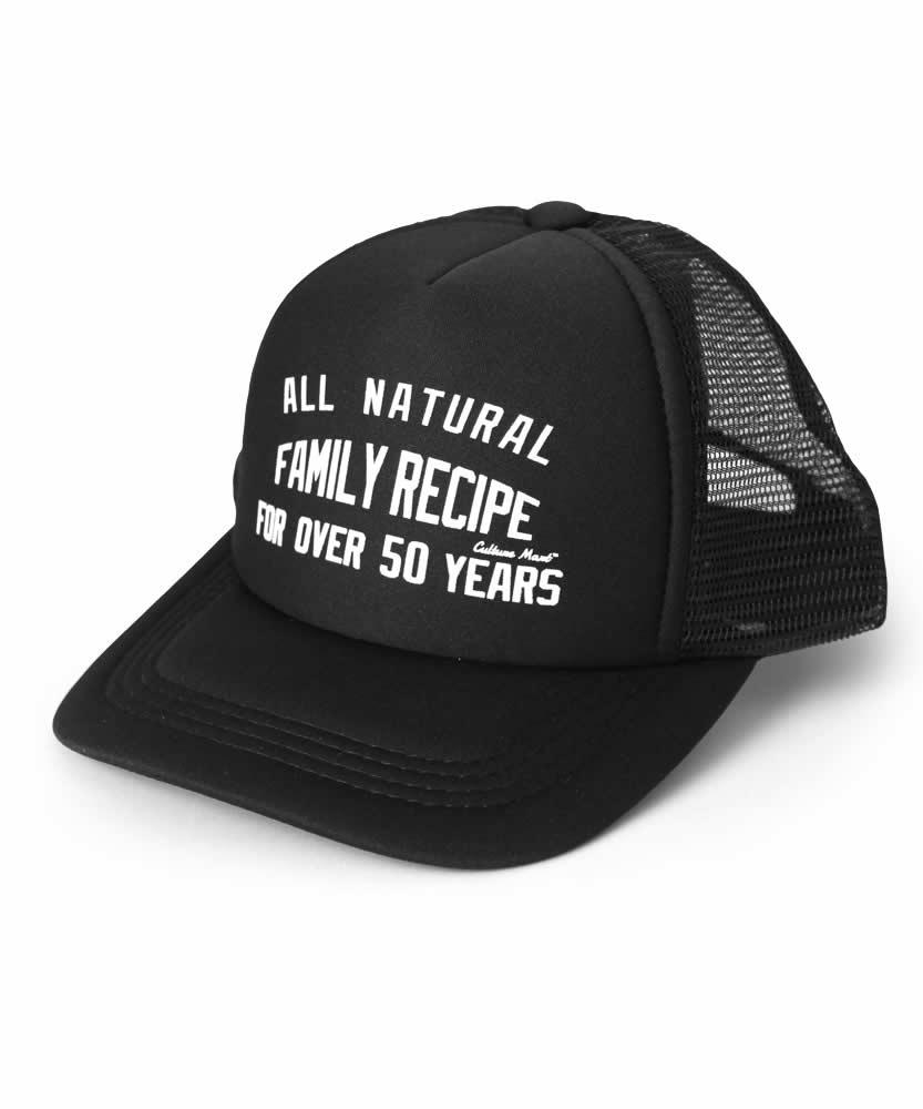 KID'S MESH CAP PRINT