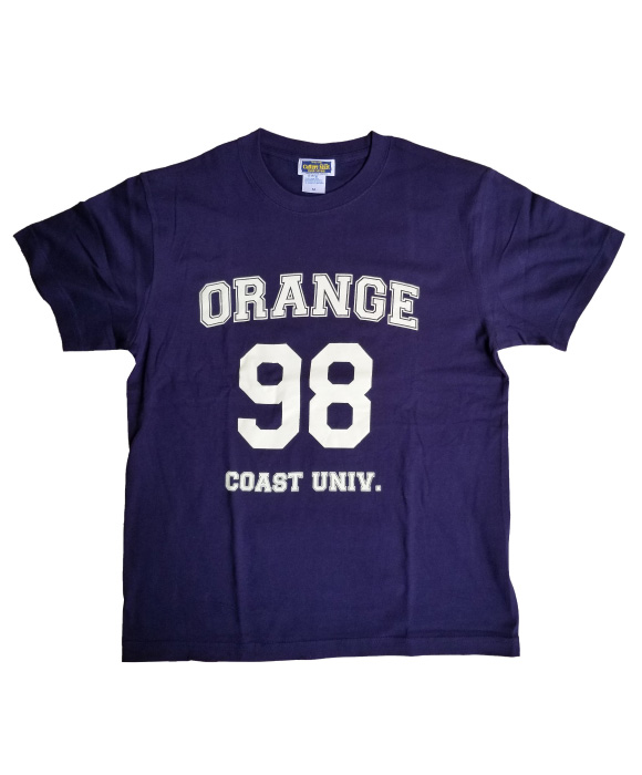 5.6oz High Quality T-Shirt NAVY
